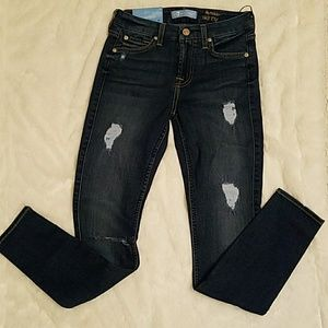7 For All Mankind Super Skinny Jean